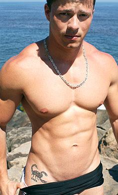 Fabio Silva - HotBoys - O sarado sertanejo