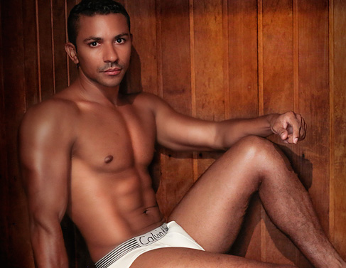Marcelo Mastro - HotBoys -