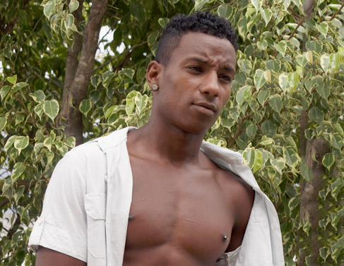 - HotBoys - Teen Negro Dotado