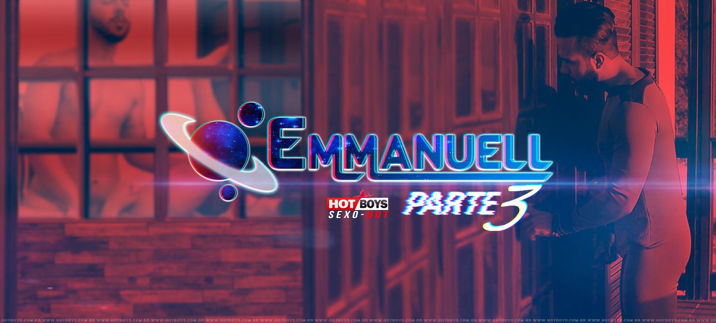 Emmanuell - Parte 3