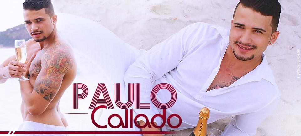 Paulo Callado - HotBoys - Reveillon HotBoys com Paulo Calado